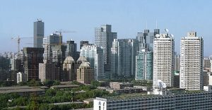 microgrid in China