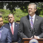 Massachusetts energy storage