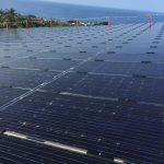 Solar-plus-storage microgrids