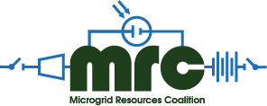 Microgrid Resources Coalition MRC Logo