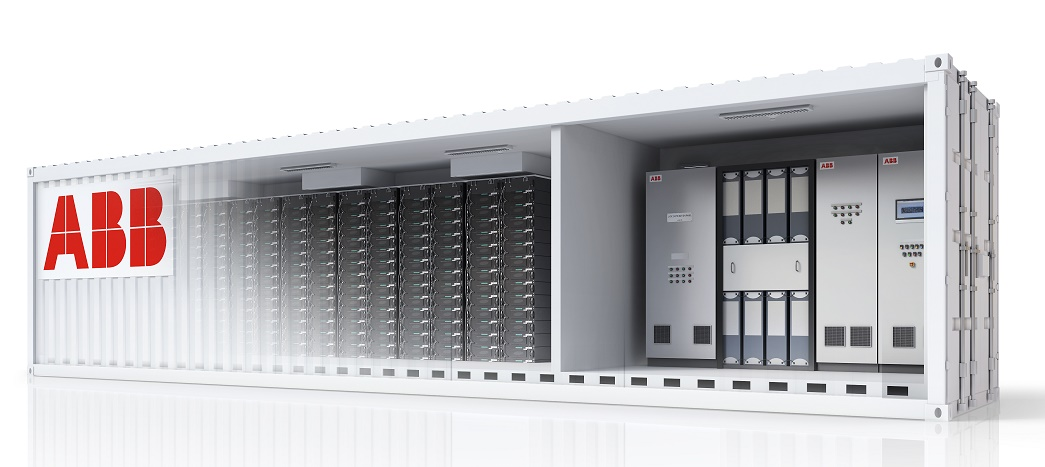 Abb Offers Plug And Play Microgrid S Amp C Electric Wins