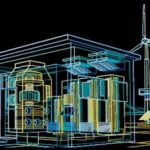 industrial microgrid