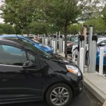 Proposed Decision on EV Charging Wins Praise in California