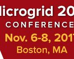 Deadline Fast Approaching for Microgrid 2017 Presentations