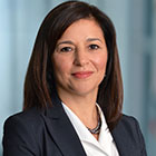 Maxine Ghavi, Director of ABB's Microgrids program