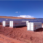 microgrid project