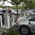 Higher-Priced, Fast EV Charging Proposed for Some PG&E Areas
