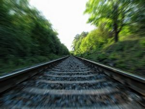 microgrids for trains