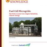 microgrid and fuel cell