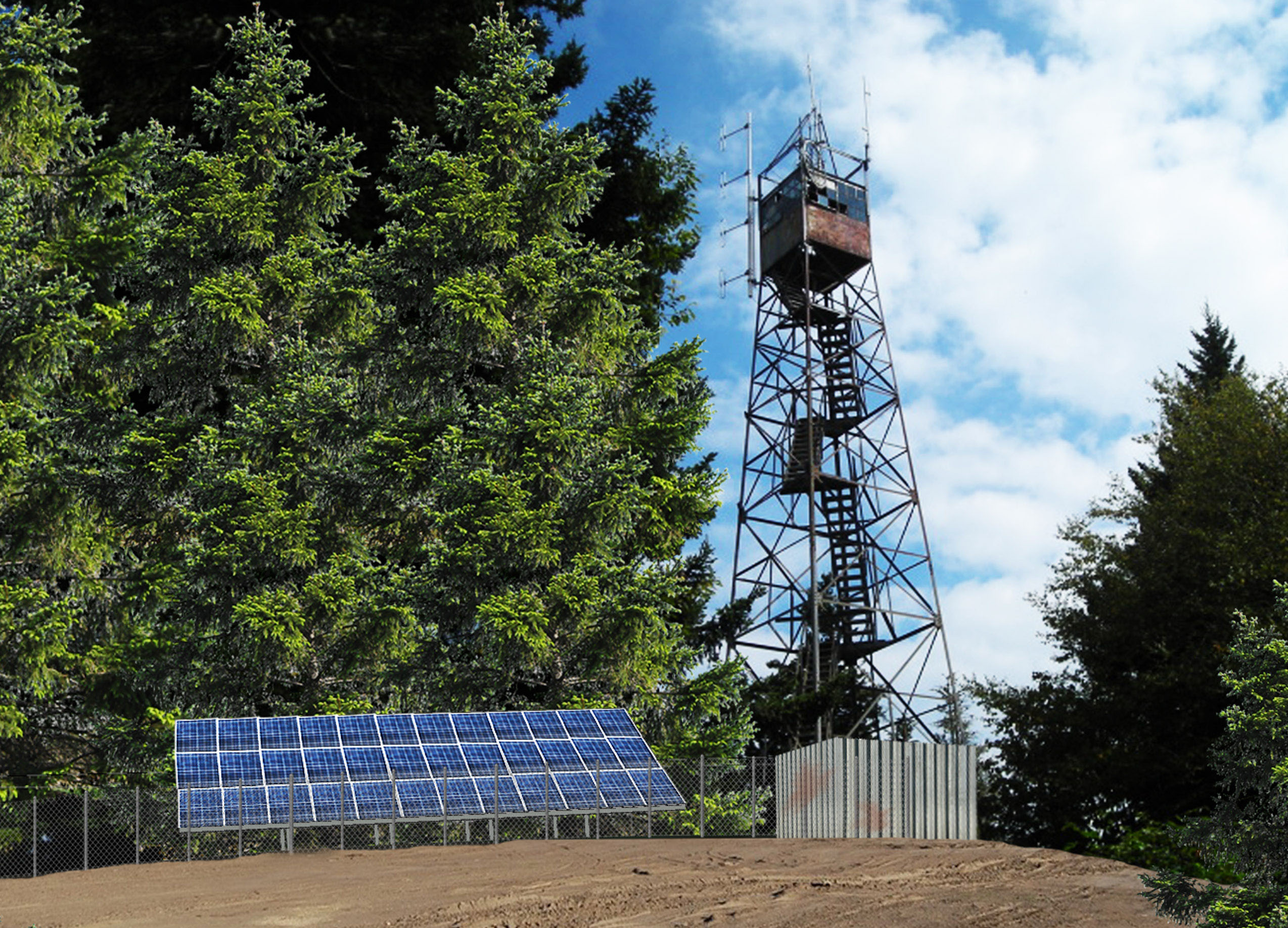 Green Microgrids Part Of Duke S Sustainability Plan Amp News