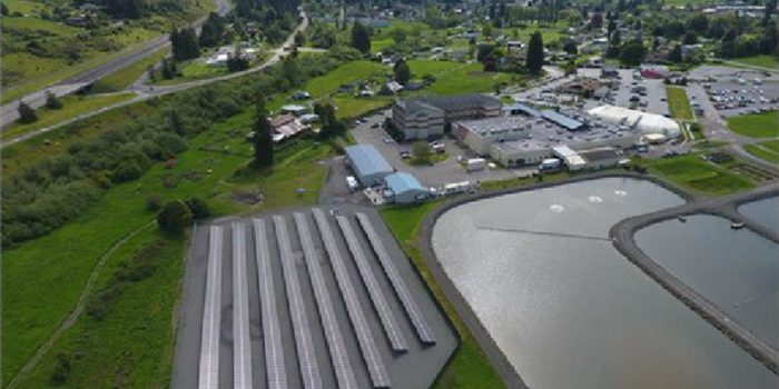 Tribal Microgrid Goes Live in Northern California as a Climate Model for Communities