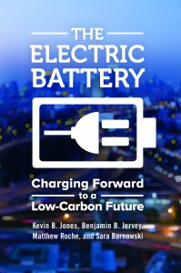 electric battery revolution