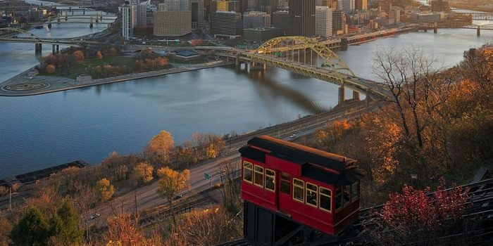 Will America's Steel City Build the First Grid of Microgrids?