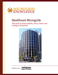 healthcare microgrid