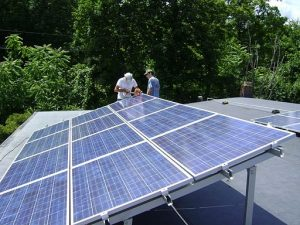 Renewable Energy Microgrids Can Tap into $1 5B from New York RFPs