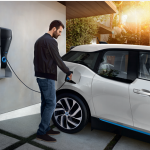 EVs Provide Valuable Grid Resources