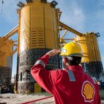 microgrid for shell