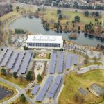 Montgomery County, Maryland Seeks Microgrid-Ready Project for Electric Bus Depot