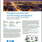 Microgrid Evolution Fuels Smarter Energy Management