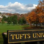 """Pax et Lux"" – Tufts Lives Up to Its Motto as New Microgrid, Central Energy Plant Nears Completion"
