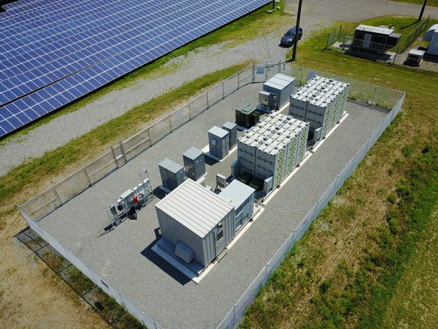 waste water treatment microgrid