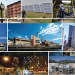 Community Microgrids: Central Pillar of the Local Energy Revolution