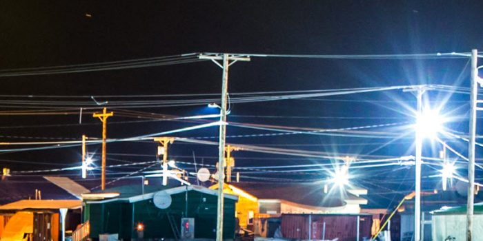Could Alaska's Microgrids Seed the Globe?