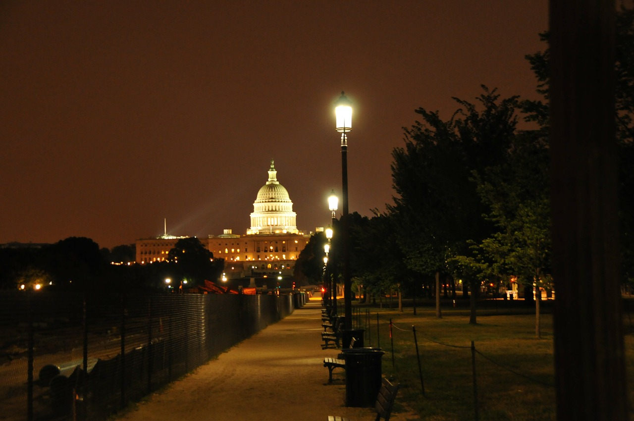 Interest In Microgrids Is Building In The Washington Dc Area