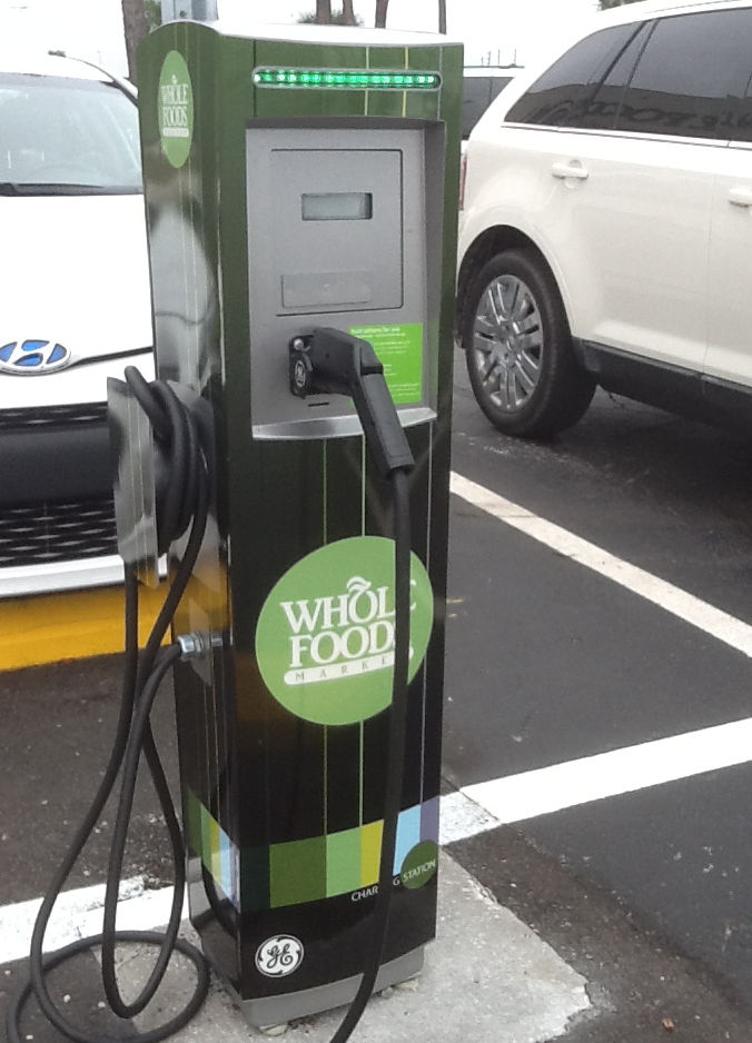 Microgrids And Electric Vehicles How One Will Drive The Other
