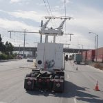 Siemens Launches First Zero-Emission, Trolley-Style Electric Highway in the US