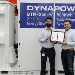 Dynapower Receives Patent for Dynamic Transfer Technology