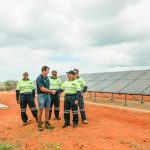 Western Australia Utility Tests Solar Plus Storage, Microgrids to Reduce Fossil Fuel Use