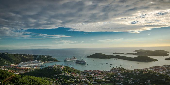 What is the Future of Microgrids in the Post-Hurricane Virgin Islands?