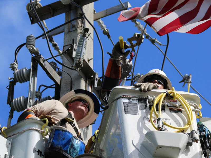 d4e76269910 Too Few Microgrids for Puerto Rico  Or Too Many  Depends on Who You Ask