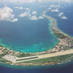 Inside a $40M Army Energy Efficiency Project and Microgrid on the Marshall Islands