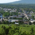 Hydro-Quebec Pursues New Strategy with Lac-Mégantic Microgrid