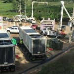 Army Corps Mobile Microgrid App Improves Power Restoration on Puerto Rico
