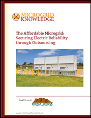 Affordable Microgrid