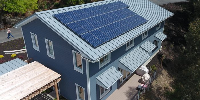 California Opens Door to Residential Microgrids for All New Homes with Efficiency Code