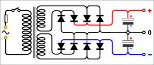 direct current microgrids