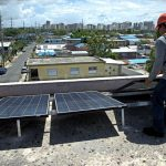 A Bottom Up Network of Microgrids Takes Shape in Puerto Rico