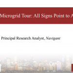 Global Microgrid Tour: All Signs Point to Australia