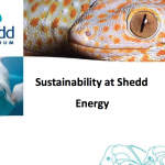 The Shedd Aquarium: A Sustainability Mission & Microgrid Journey