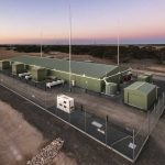 New Microgrid for South Australia, Storage for San Diego, and Off-Grid Electricity for Uganda