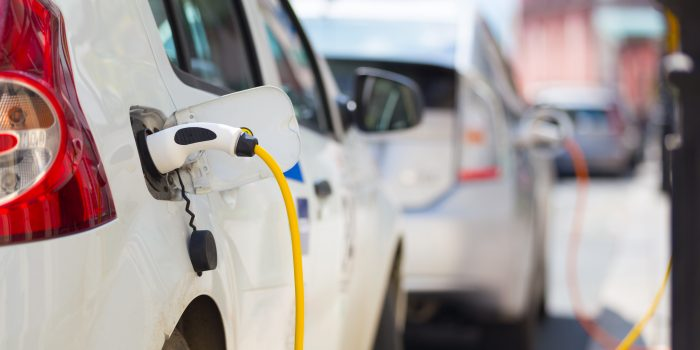 Should All Utility Customers Pay for EV Infrastructure and Microgrids?