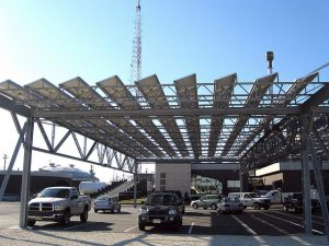 town center microgrids