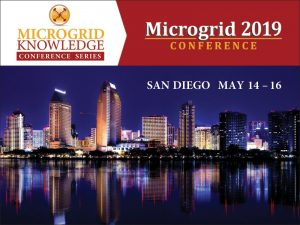 2018 Microgrid events