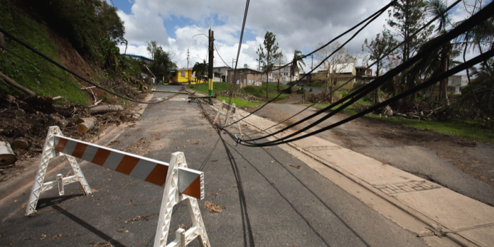 Puerto Rico Seeks Developers for Five Industrial Microgrids