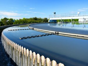 microgrids for wastewater treatment