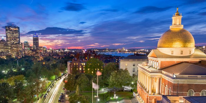 Massachusetts Lawmakers Pass Bill that Opens New Prospects for Microgrids